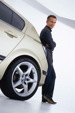 泛亚汽车技术中心任命新设计总监