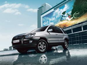 上周,东风悦达起亚为即将上市的suv车型狮跑举行了主题为高清图片