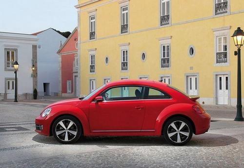 1934年诞生的甲壳虫具有悠久的历史传承,是大众最为经典的车型,以