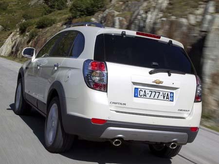 新车市场前景:2012款科帕奇在最招人耳目的地方的确做出了高清图片