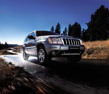 jeep4000高清图片