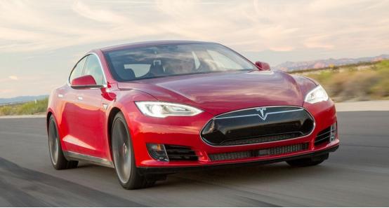 美国最权威���!��b�)_美国最权威汽车杂志《汽车族》(motor trend):让埃隆马斯克为你\