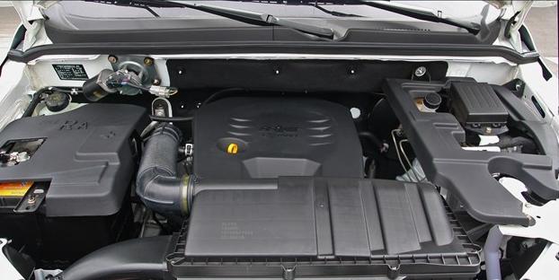 福瑞达M50S 装载昌河铃木发动机的 回本利器高清图片