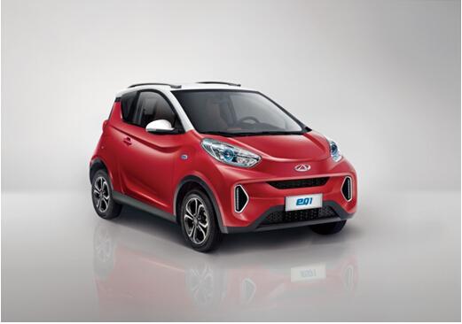 作为国内首款纯铝车身电动汽车,小蚂蚁eq1的表现非常抢眼,继上市首月